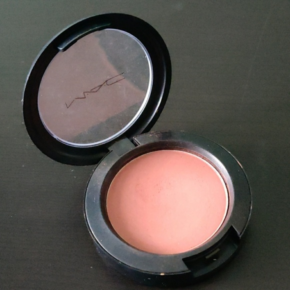 MAC Cosmetics Other - Mac make you mine blush